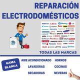 Reparacion electrodomesticos mijas - foto