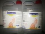 Gel Hidroalcoholico higienizante - foto