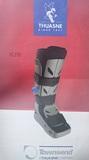 Bota ortopédica - foto