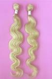 hair extencions - foto