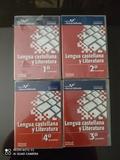DVD LENGUA CASTELLANA Y LITERATURA - foto