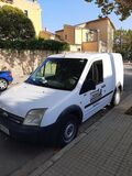 FORD - TRANSIT CONECT 1. 8 TDCI - foto