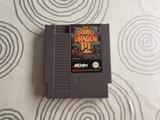 Double Dragon III Nintendo Nes - foto