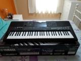 vendo teclado Yamaha psr 463 - foto