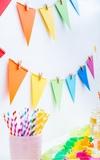 cumpleaños y comuniones en sevilla - foto