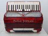 Paolo Soprani V 80 bajos - foto