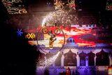 Circo Teatro Magia Actores - foto