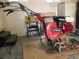 MOTOCULTOR HONDA GX 160 - foto