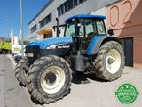 NEW HOLLAND TM 175 - foto