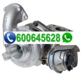 1nf1. Turbos remanufacturados - foto