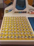 Juegos bingo - foto