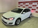 VOLKSWAGEN - GOLF ADVANCE 1. 6 TDI 110CV BMT - foto