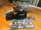 Wii U mas 3 juegos y mando adicional - foto