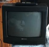 Televisor itt nokia + tdt brothers - foto