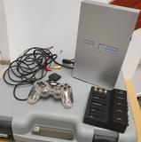 PlayStation 2 y accesorios - foto
