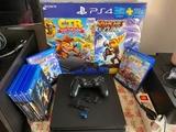 Vendo PS4 - foto