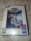 Xenon 2 master system - foto