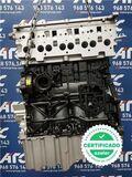 Motores para vehículos asiáticos.Stock - foto
