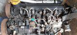 Culata con Inyectores y Turbo,Clio II - foto