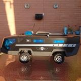 Camion Swatt - foto