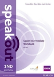 SPEAKOUT UPPER INTERNEDIATE 2 EDITION - foto