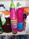 Limpiadoras y limpiadores - foto