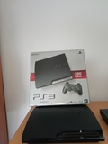 Consola playstion 3 - foto