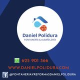 Fontanería y Albañilería Daniel Polidura - foto