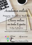 CLASES ONLINE - foto