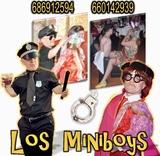 Enano stripper toledo enanos boys toledo - foto