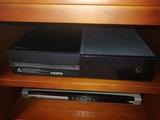vendo xbox one 500gb un mando dos juegos - foto