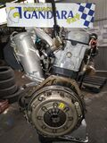Motor ssangyong musso 2.9 tdi-5c-117cv - foto