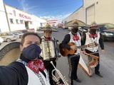 Contrate nuestro gran show de mariachis - foto