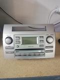 Radio CD Toyota Corolla Verso - foto