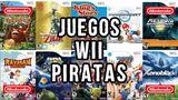 Juegos nintendo wii (piratas) - foto