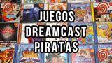 Juegos dreamcast (piratas) - foto