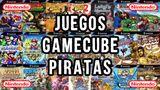 Juegos gamecube (piratas) - foto