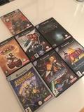 Videojuegos Game Cube - foto