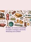 arreglos de ropa servicio a domicilio - foto