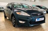 FORD - MONDEO 1.6 TDCI ASS 115CV DPF ECONETICTREND