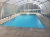 Casa rural piscina cubierta segovia!! - foto