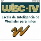 TEST WISC IV 4 COMPLETO - foto