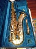 saxo tenor yamaha yas 61 purpura - foto