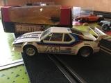 Audi QUATTRO y BMW M1 de Exin. - foto