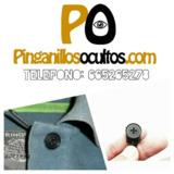 unhp | Pinganillos y cámaras - foto