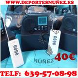 Oferta!!reclamo electronico + mando caza - foto