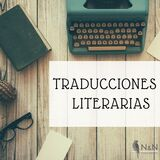 Traducciones Literarias - foto
