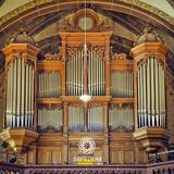 Música de funeral en Barcelona - foto