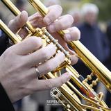Música de funeral en Lugo - foto