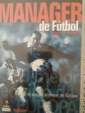 Manager de fútbol 2001-2002 - foto